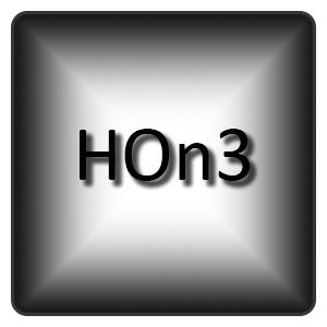 HOn3 Turnouts