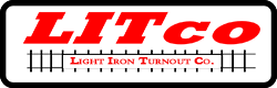 Light Iron Turnout Company